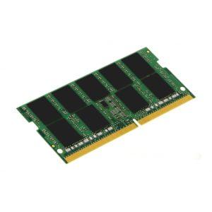 Kingston KVR26S19S6/4 2666MHz DDR4 Non-ECC CL19 260-Pin SODIMM Ram - 4GB