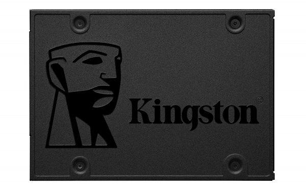 "Kingston A400 SATA 3 2.5"" SSD - 240GB"