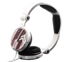 A4Tech L-602F Folding Headset