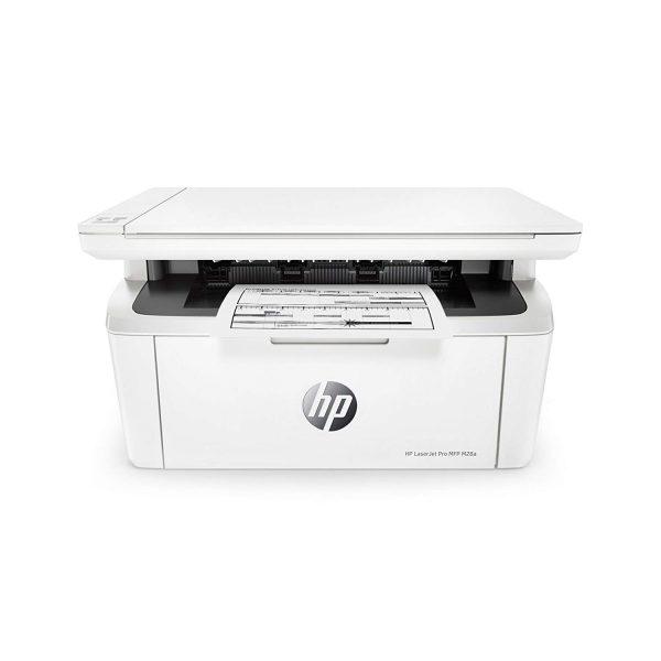 HP LaserJet Pro M28a Multifunction Printer