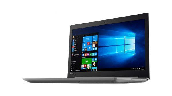 "Lenovo IP-320 Core i5-8250U 8TH Gen 4GB DDR4 1TB 15.6""HD LED DOS"