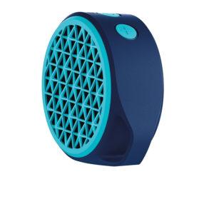 Logitech X50 Mobile Wireless Speaker - Blue