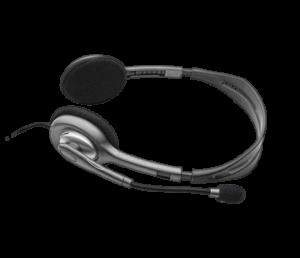 Logitech H111 Stereo Headset Multi-device headset