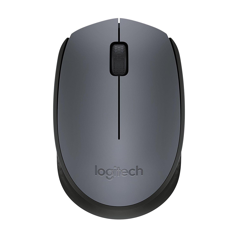 50e073e9b42 Logitech M170 Wireless Mouse Price in Pakistan | Vmart.pk