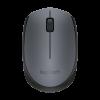 Logitech M171 Wireless Mouse - Grey