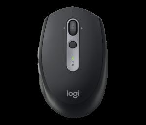 Logitech M590 Silent Wireless Mouse