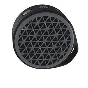Logitech X50 Mobile Wireless Speaker - Black/Gray