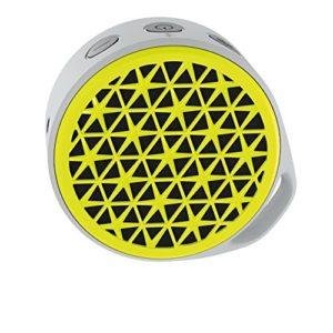 Logitech X50 Mobile Wireless Speaker - Yellow
