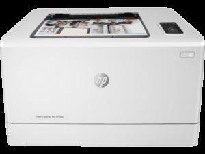 HP Color LaserJet Pro M154a Printer