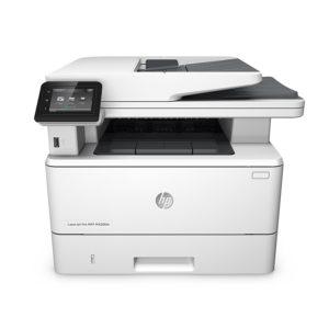 HP LaserJet Pro Multi Function Printer M426fdn