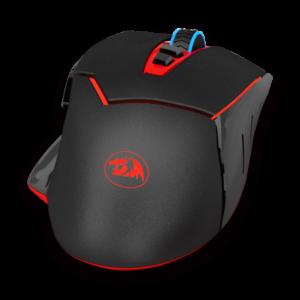 Redragon M690 Mirage 4800DPI Wireless Gaming Mouse