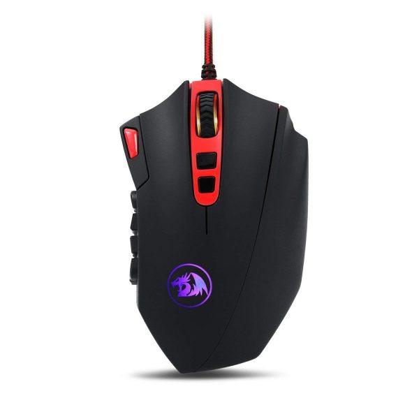 Redragon M901 Perdition 16400DPI LED RGB Gaming Mouse