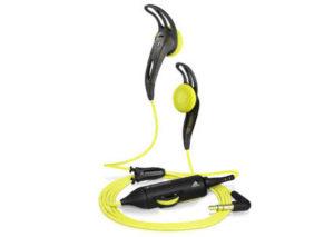 Sennheiser/Adidas MX 680 Sports Earphones