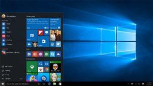 Microsoft Windows 10 Pro - 64-bit