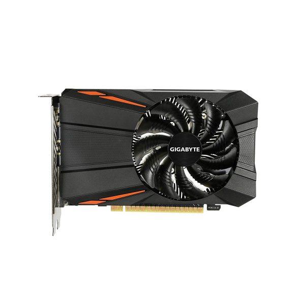 Gigabyte GV-N1050D5-2GD GeForce GTX 1050 D5 2GB GDDR5 Graphic Card