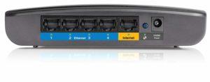 Linksys Wi-Fi Router E900