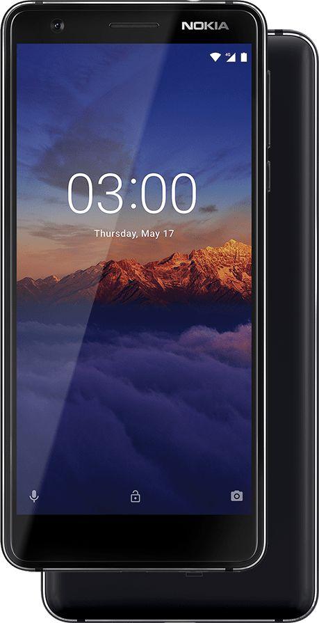 Nokia 3.1 (2GB - 16GB)