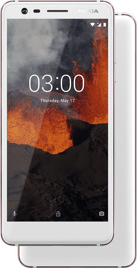 Nokia 3.1 (3GB - 32GB)
