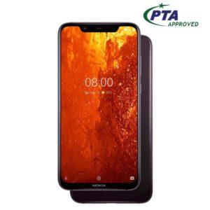 Nokia 8.1 (4GB - 64GB)