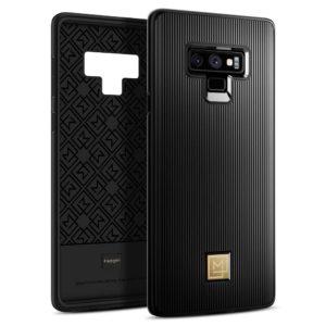 Spigen Samsung Galaxy Note 9 Case La Manon Classy - Black