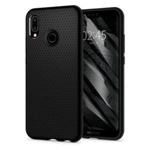 Spigen Huawei P20 Lite / Nova 3e Case Liquid Air - Black