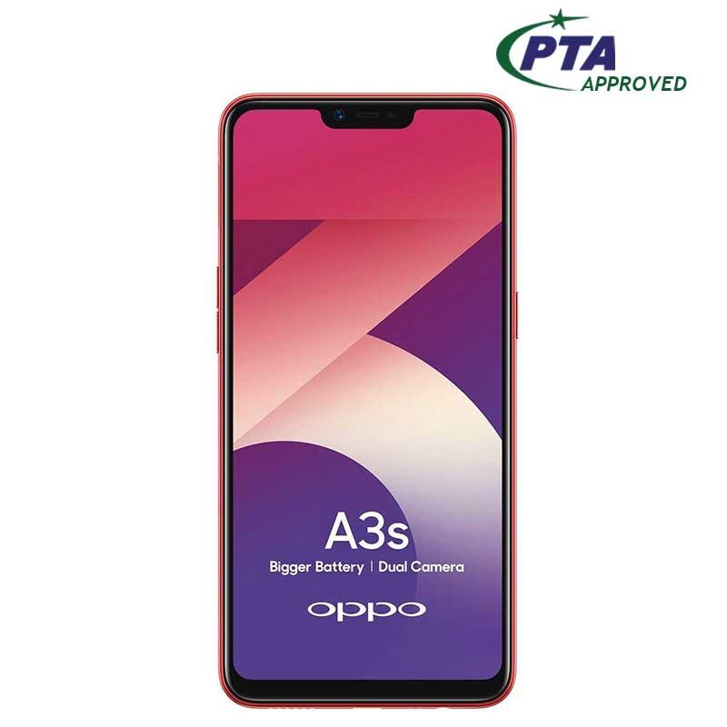 Oppo A3s - (2GB - 16GB)