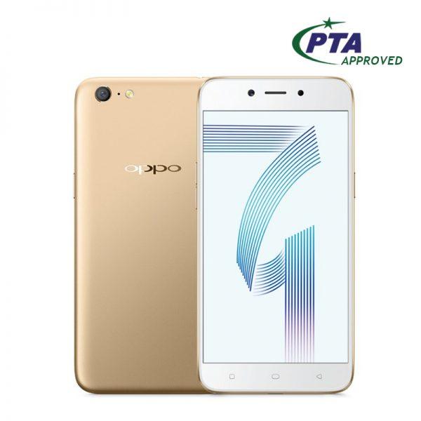 Oppo A71 (3GB - 16GB)