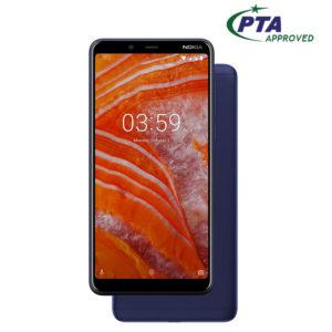 Nokia 3.1 Plus (3GB - 32GB)