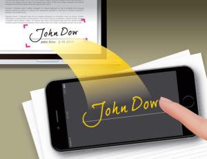 PenPower FoneSign (iOS/Android/Windows)