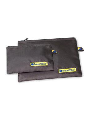 Travel Blue RFID Pockets