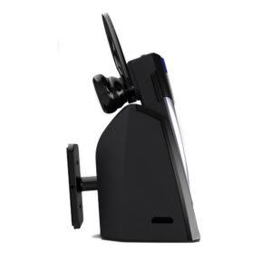 Promate blueGear Multi-functional Wireless Headset with Docking Station