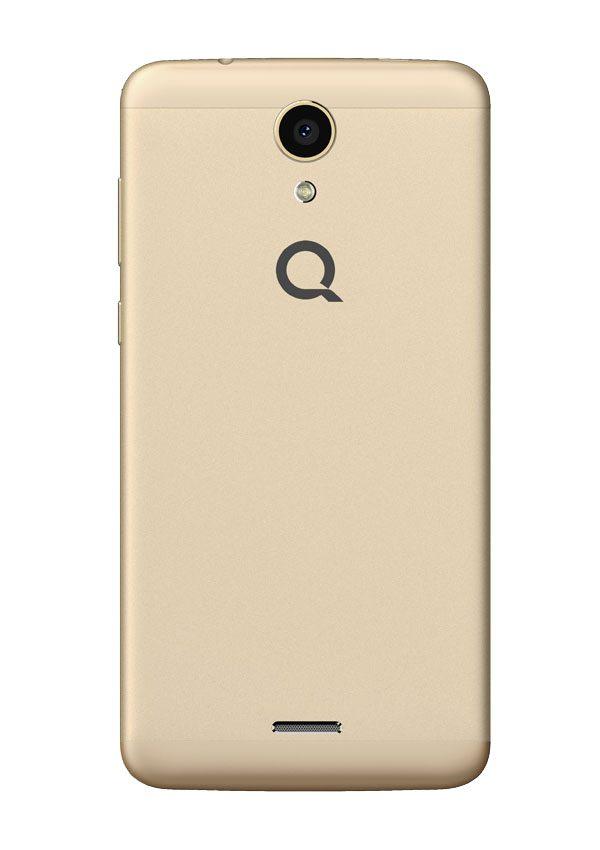 QMobile QNote (1GB - 8GB) Grey