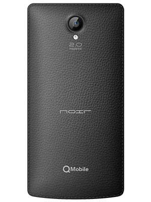 QMobile Noir i3