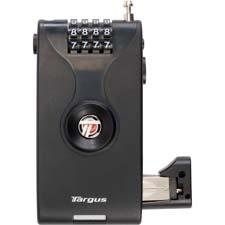 Targus Retractable Defcon 1 Cable Lock