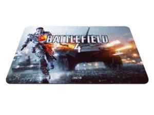 Razer Battelfield 4 Destructor 2 Hard Gaming Mouse Mat