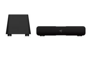 Razer Leviathan 5.1 Channel Surround Sound Speakers