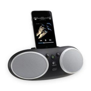 Logitech Portable Speaker S125i