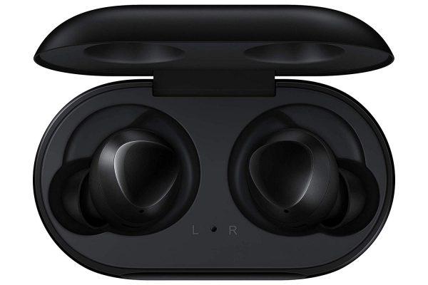 Samsung Galaxy Buds True Wireless In Ear Headphones - Black