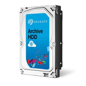 Seagate 6TB Desktop Hard Drive (SATA 6Gb/s NCQ, 128MB Cache)