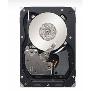 Seagate Cheetah 15K.7 Hard Drive 600GB (15000RPM SAS 6 Gb/s 16MB Cache 3.5 Inch)
