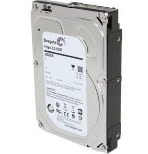 "Seagate Constellation ES Sata Hard Drive (4TB Sata, 128MB Cache, 7200PRM 6GB/s) 3.5"" HDD"