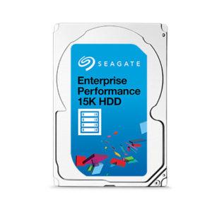 Seagate Savio 300GB SAS HDD 1500RPM 64MB Cache