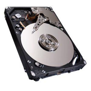 Seagate Savvio 10K.6 SAS 450GB Hard Drive (10000RPM, 64MB Cache, 6Gb/s)