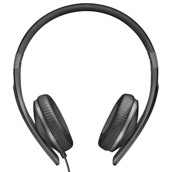 Sennheiser HD 2.30G On Ear Headset (Black)