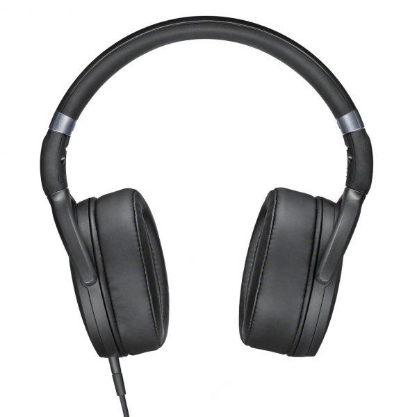 Sennheiser HD 4.30G Over Ear Headphone with mic (Black)