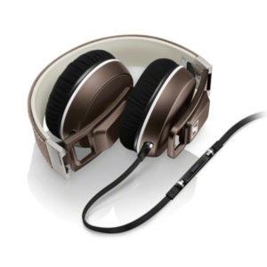 Sennheiser Urbanite XL Over Ear Headphones (Sand, i)