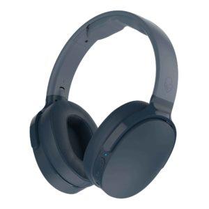 SkullCandy Hesh 3 Wireless Bluetooth Headphones with Mic - Blue