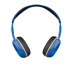 Skullcandy Grind Headphones (ILL Famed/Royal/Blue)