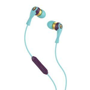 Skullcandy Wink'd Women's Earbuds w/m (Robin/Smoked Purple)