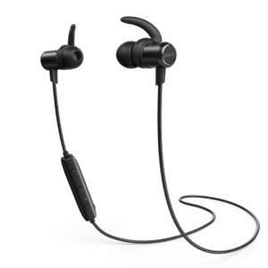 Anker SoundBuds Slim Bluetooth Headphone - Black